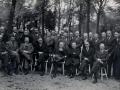 Eerste lustrum Bouwmeestersgilden 1940