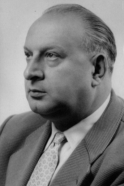 Jos Schijvens 1966