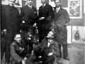 Academie Beeldende en Bouwende Kunsten van de RK Leergangen Tilburg in 1930