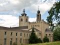 Voormalig Kruisherenklooster Amersfoort, nu Leerhotel het Klooster