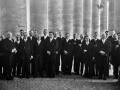 Italie-reis cursus kerkelijke architectuur, mei/juni 1952