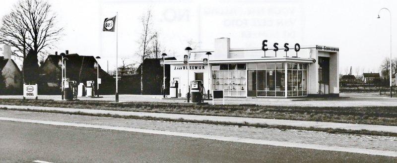 Rijksweg 15 (N65) Helvoirt
