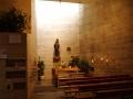 Interieur Kapel OLV ter Nood