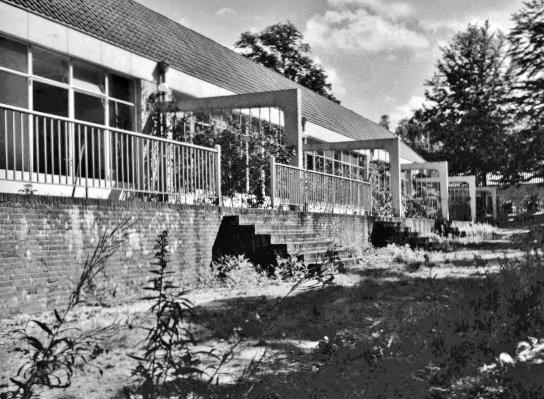Berk en Beukschool Sint Maartenskliniek Ubbergen
