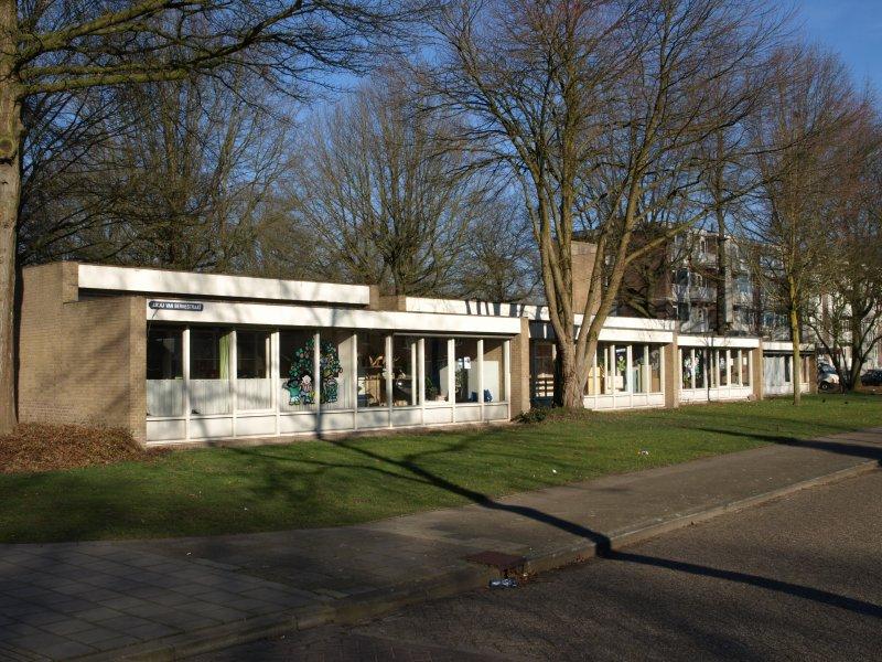 Abdij van Bernestraat 199 Tilburg