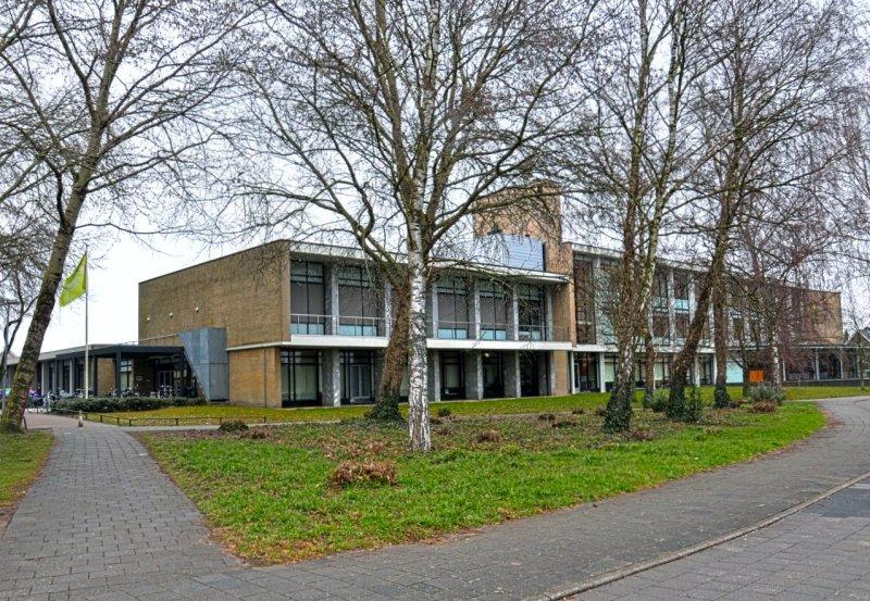Veluws College Cortenbosch Apeldoorn