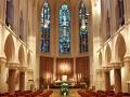 Interieur Kapel Mariënburg Den Bosch 2014