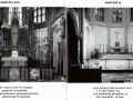 Renovatie Kapel Mariënburg Den Bosch 1962