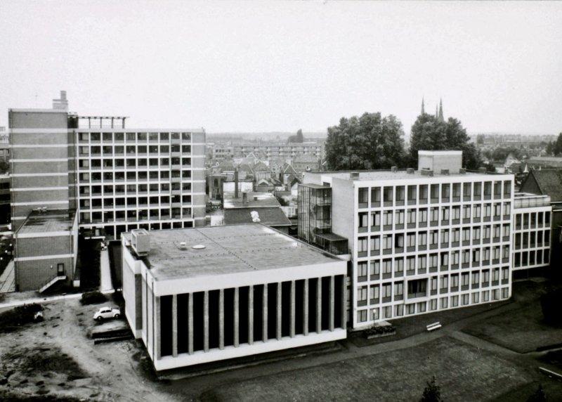 Carolus ziekenhuis Den Bosch