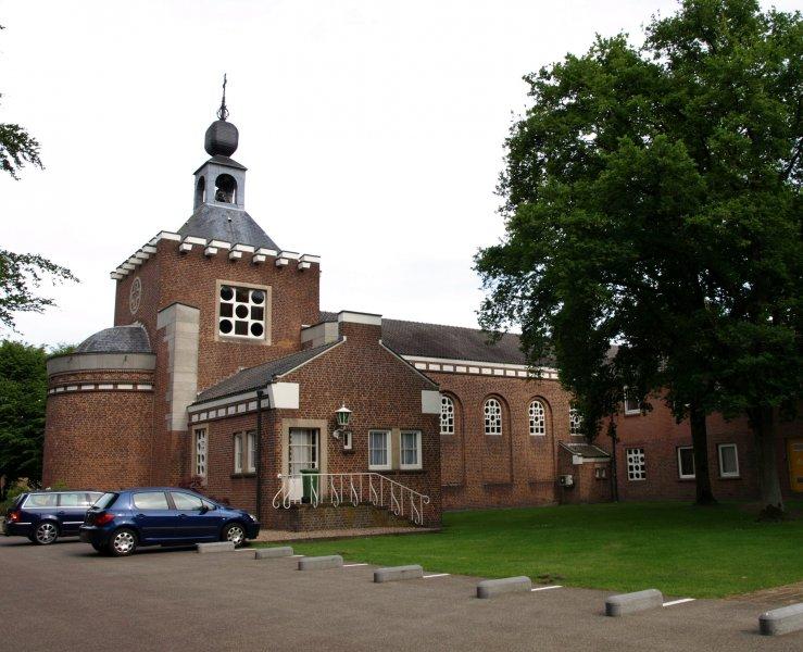 Kerk Sint Jozefoord Nuland