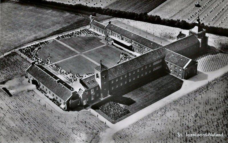 Sint Jozefoord Nuland 1953