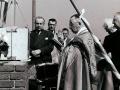 Eerste steenlegging Sint Jozefoord Nuland