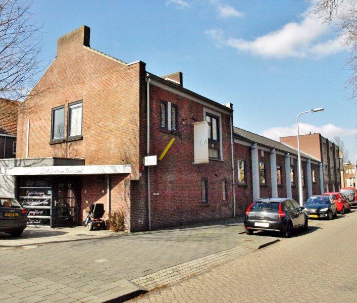 Stuivesantplein 2 Tilburg