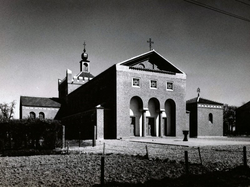 Sint Martinuskerk Velddriel