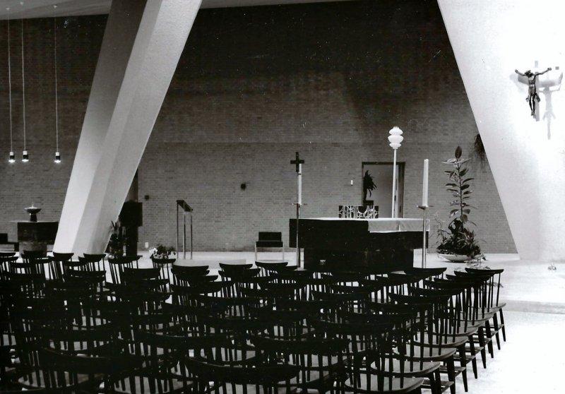 RK Kerk Sint Maarten