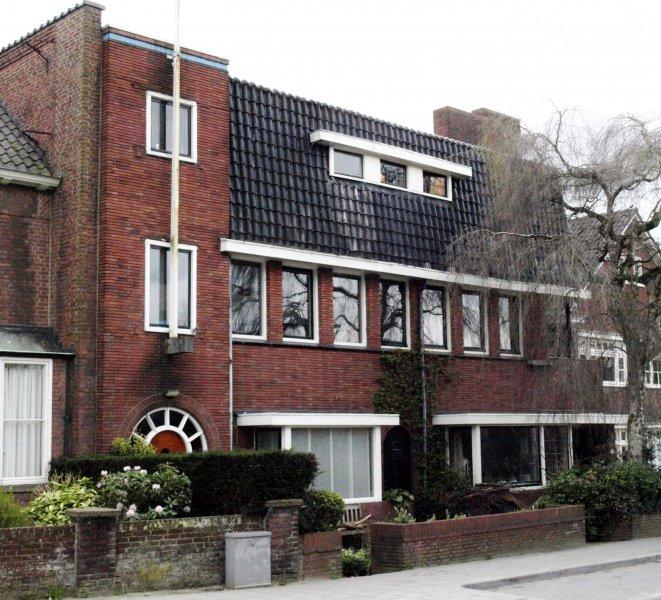 St. Josephstraat 2-4 Tilburg