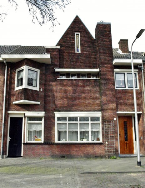 Molenbochtstraat 23 Tilburg