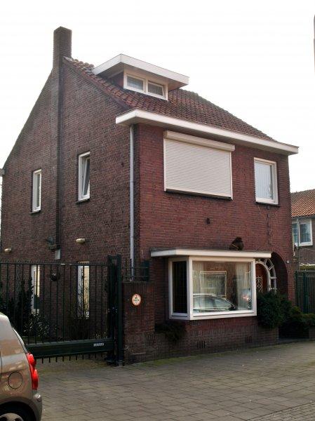 Groenstraat 152 Tilburg
