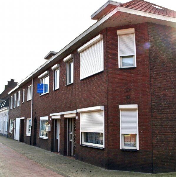 Broekhovenseweg 299-303 Tilburg