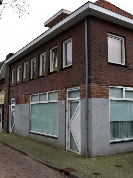 Goirkestraat 42 Tilburg