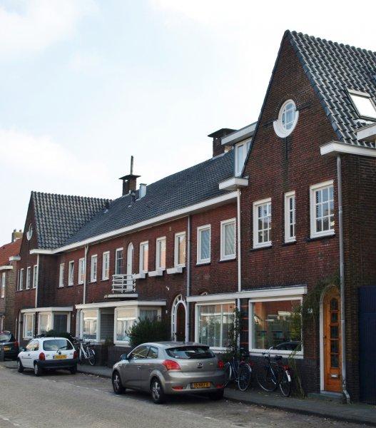 J.M. van Nassaustraat 28-34b Tilburg