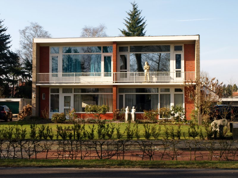 Tilburgseweg 144 a-b, e-f, Goirle
