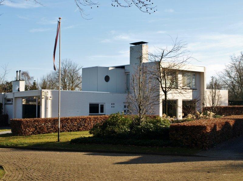 Johanna van Brabantlaan Hilvarenbeek