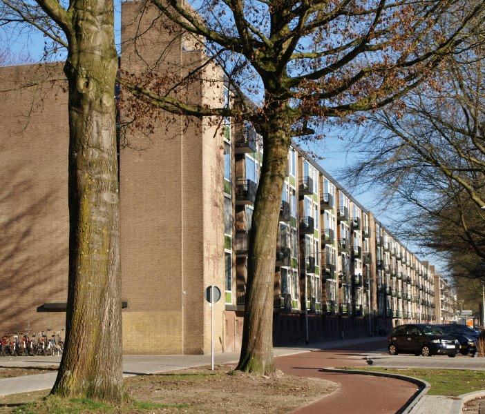Statenlaan Tilburg
