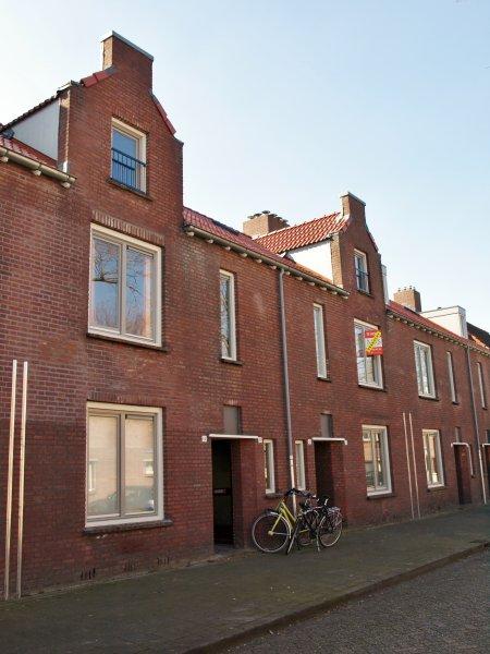 Bilderdijkstraat 84-92/56-78 Tilburg