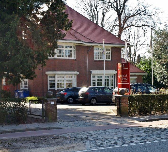 Bredaseweg 412 Tilburg