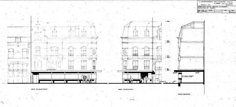 Heuvelstraat 61 Tilburg