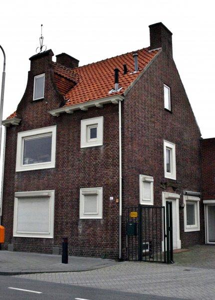 Enschotsestraat 47 Tilburg