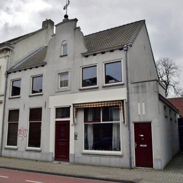 Gasthuisring 20 Tilburg