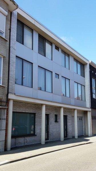 Rubensstraat 28-30 Turnhout Belgie