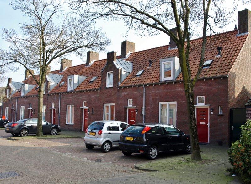Veestraat 50-60 Tilburg