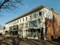 Jupiterstraat/Saturnusstraat/Neptunusstraat/Marsstraat/Mercuriusstraat Tilburg